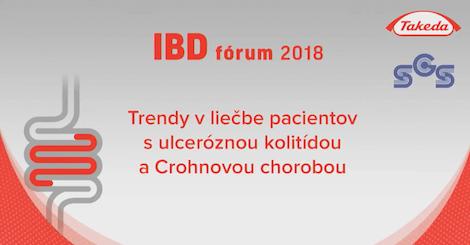Prof Uri Kopylov: Trendy v liečbe pacientov s ulceróznou kolitídou a Crohnovou chorobou